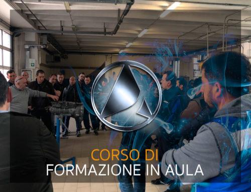Corso 7 Aprile @ Tonelli Automobili