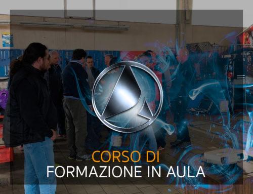 Corso 6 Aprile @ Daziano Lubrificanti